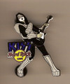 Hard Rock Cafe 06 DREAM Ace Frehley Kiss Pin