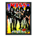 KISS 2009 Alive 35 Sonic Boom Tour Program