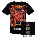 Sonic Boom Classic Albums Tshirt