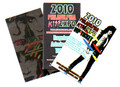 2010 Philadelphia KISS Expo Ticket Set