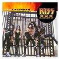 2004 KISS Calendar