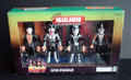KISS Bendies Super Poseables Box Set