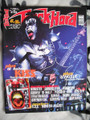 RockHard Magazine Germany 1999 Gene Simmons