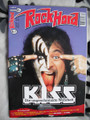 RockHard Magazine Germany 1996 Gene Simmons