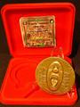 Bronze Psycho Circus Magnum Coin