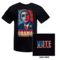 Shut the F Up Obama Vote Tshirt