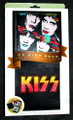 KISS Logo CD Wallet Kit with Asylum CD