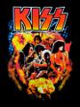 Explosion World Domination Tour Tshirt