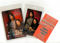 2012 Indianapolis KISS Expo Pass Set