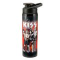 KISS 27 oz. Stainless Steel Water Bottle
