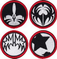 Icon Patch Set
