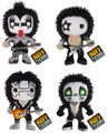 KISS Pops! Plush Figures