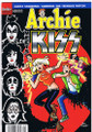 Archie Meets KISS Comic Issue 628