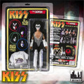 KISS RETRO Love Gun 12 Inch Action Figures Series 1