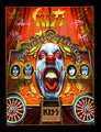 Psycho Circus Commerative Poster