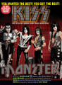 KISS The Official Album And Tour Magazine