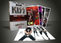 Classic Rock Magazine Set Collector's Pack Fan Expo Edition