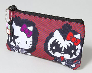 6f1aa7b52882 Hello Kitty Pencil Pouch. Image 1