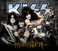 KISS Monster Vinyl LP
