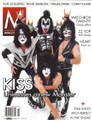 KISS Music & Musicians Magazine