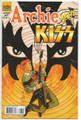 Archie Meets KISS Comic Issue 627 Variant Cover Gene Makeup