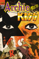 Archie Meets KISS Comic Issue 628 Variant Cover Paul Makeup