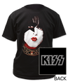 Paul Stanley Big Face Tshirt