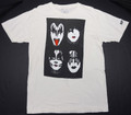 KISS Trunk Tshirt 2012 VIP