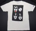 KISS Trunk Tshirt 2012 VIP