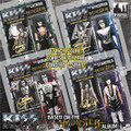KISS Monster 12 Inch Action Figures Series 4