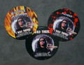 2013 Indianapolis Gene Simmons Kickoff Pass Set