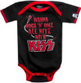KISS All Nite Onesie