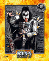 Photo KISS Monster Gene Simmons
