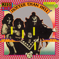 Hotter Than Hell Vinyl LP