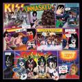 Unmasked Vinyl LP