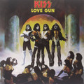 Love Gun Vinyl LP