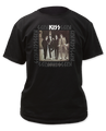 Dressed To Kill Cover Tshirt