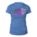 KISS Love Gun Junior Tshirt