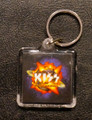 Hottest Show on Earth Keychain