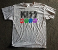 Grey Icons Youth Tshirt