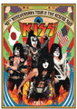 KISS Japan Tourbook 2015