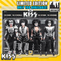 KISS Limited Edition 8 Inch Figure Four-Packs: Monster Edition