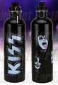 KISS Classic Faces Water Bottle