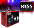 KISS Lunchbox Tin Tote
