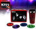 KISS Lunchbox Tin Tote Gift Set