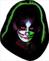 Peter Criss Rubber Magnet