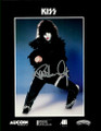 Paul Stanley Signed Promo 70s Photo