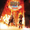 KISS Rocks Vegas DVD/CD Set.