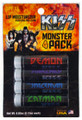 Monster Blister 4 Pack Lip Balm