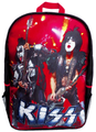 KISS Live Backpack